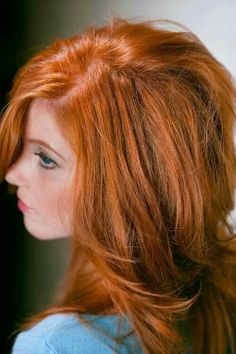 Barbie Ruiva