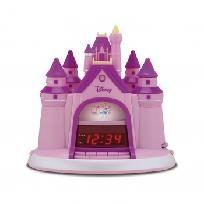 Disney Princess Storytelling Alarm Clock Radio (Free Shipping)