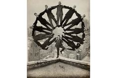 First Major Exhibition Devoted to History of Manipulated Photography Before Digital Age Opens at Metropolitan Museum October 11  October 11, 2012—January 27, 2013