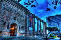 Museo Nacional, Bogotá / National Museum in Bogota Columbia Bogota, South America, Places, Travel, Colombia, Museums, Viajes, Destinations, Traveling