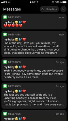 Love Text To Boyfriend, Cute Messages For Boyfriend, Cute Text Messages, Baby Messages, Freaky Relationship Goals Videos, Cute Relationship Texts, Couple Goals Relationships, Couple Goals Texts, Cute Texts For Him