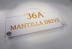 Isnt it a great feeling when your waiting for something so 'Special' to be delivered Like this Very Classy House Plaque....  #customers eagerly awaiting #royalmail delivery of this Beautiful #White #House #Plaque  pic.twitter.com/2MrvVMG4RK  http://www.de-signage.com/cx410-address-house-signs.php