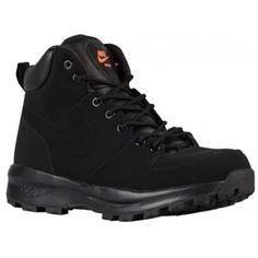 9e9f45be0c8ba Nike ACG Manoa - Men s - Casual - Shoes - Black-sku 54350080