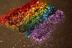 tumblr_ld2qjrebfQ1qdhbhio1_500_large.jpg (glitter,colours,rainbow,sparkle)