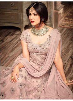 3cad4b39e1 Jannat girl Sonal chauhan hits anarkali new maisha collection -5102 Kurti  Designs Party Wear,