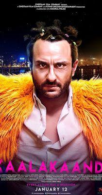 Kaalakaandi (2018) DvDRip Full Movie HD 480P   HindiLink4You