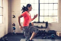 Vous avez 15 minutes ? 3 exercices au poids du corps pour brûler des graisses