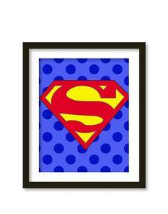Im a superman