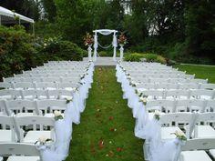 Tibbetts Creek Manor - Issaquah, WA Wedding Venue