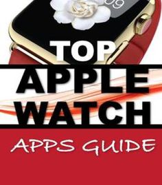 Top Apple Watch Apps PDF