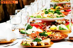 Prior selecting a corporate catering in India there are few factors that you should consider and make sense. There are various factors like reliable company, customization if the company provides or not, budget etc. There are many other things that one should consider before choosing any corporate gifting companies in India. The task of selecting the desired corporate catering firms is quite overwhelming and confusing. You can see various top caterers in India on online website.
