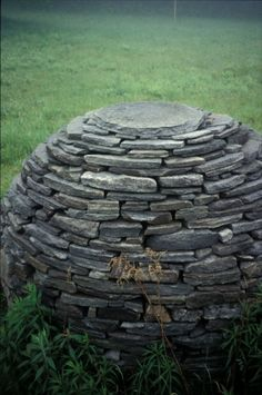 A selection of practical and sculptural dry stone constructions designed and built by Dan Snow between 1976 - 2015. Click on any image to enlarge and view as a slideshow. Dan has worked closely wit...