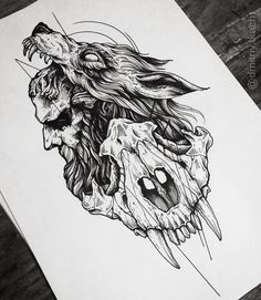 Trendy Tattoo Back Wolf Beautiful 51 Ideas Fenrir Tattoo, Norse Tattoo, Viking Tattoos, Hellhound Tattoo, Armor Tattoo, Warrior Tattoos, Thai Tattoo, Maori Tattoos, Samoan Tattoo