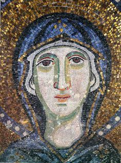 Theotokos Mosaic Whispers of an Immortalist: Icons of the Most Holy Theotokos 2