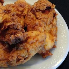 """""""Absolutely fabulous! I've always been intimidated by fried chicken. And even though this took some time (I made quite a bit for my huge family) it was well worth it!"""""""