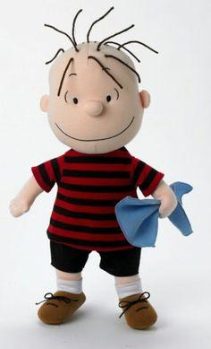 Linus <3