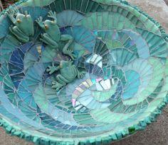 Jane du Rand Ceramic Mosaic artist