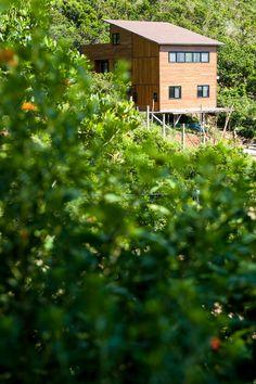steel frame smart home - Silveira 2015