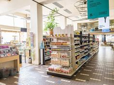 Gimsel supermarket rotterdam