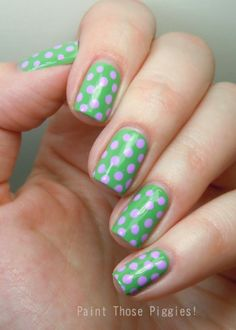 Recent Nail of the Days-April 2014