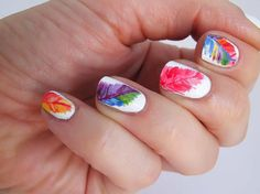 I got: The Caregiver - Hand Painting With Gel! Which Kind Of Nail Art Matches Your Personality Type?