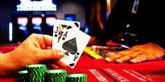 Agen Casino Online Indonesia Terbaik dan Terpercaya