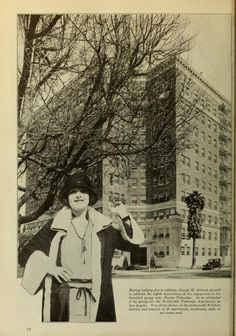 Norma Talmadge was given the Talmadge Apartment Building in L. as an anniversary gift from her husband, Joe Schenck Norma Talmadge, Mid Wilshire, Pop, Painting, Apartments, Hotels, Anniversary, Husband, Building