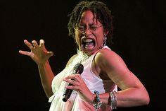 Rachelle Ferrell: Down Home Art & Soul Music | iRock Jazz