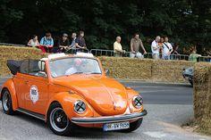 Volkswagen 1302LS cabrio