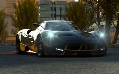 this is my dream car , i choose this car cause not really a lot  of people know about this type of car . i like how it  feels when the adrenaline rush feels once your going really fast