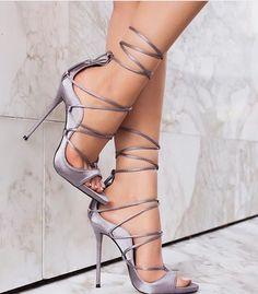 Mi zapatos favoritos