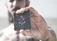 Beard Soap Bar Shampoo