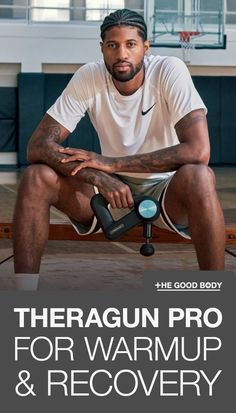For years Theragun have been recognized in the market for producing the most powerful percussive massagers. If you're considering investing in the Theragun PRO, this detailed review will give you all the information you need. Fitness Equipment, No Equipment Workout, Wellness Tips, Health And Wellness, Natural Pain Relief, Release Stress, Muscle Recovery, Therapy Tools, Lifestyle Group