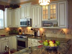 refacing kitchen cabinets before and after - Google Search
