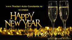 Tractari-Auto-Constanta.ro: La Multi Ani ! 2017 Happy New Year!