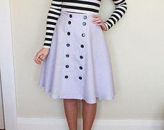 Felicity Dress Ladies PDF Sewing Pattern Multi von Jenniferlauren