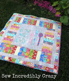 Eat in Style with this Tasty HeatnBond Quilt