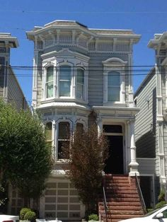 Looking for a vacation home in San Francisco? You could buy the actual house from Full House !