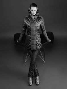 HOGAN by Karl Lagerfeld Fall-Winter 2012/13 Collection