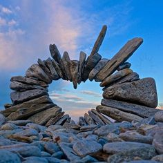 Heart Chi from my baby Autumn February 2016 Heart In Nature, Heart Art, Beautiful Places, Beautiful Pictures, Heart Shaped Rocks, Rock Sculpture, Scenery Pictures, Land Of Oz, I Love Heart