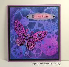 Paper Creations by Shirley: Search results for Dylusions