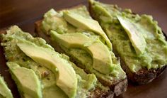 Toasted Avocado Tartine - Le Pain Quotidien - Bakery & Communal Table