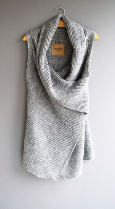 ☆ vest   knit vibes   follow me + my knit vibes board for more hot pins just like this   xox Sophie Kate