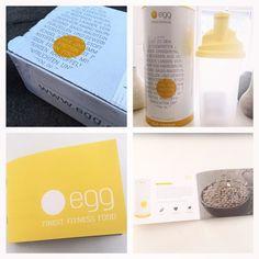 fit*Rina: egg.de | BIO Premium Sportnahrung aus Deutschland