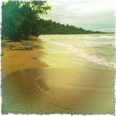 Rabbit Island- Cambodia