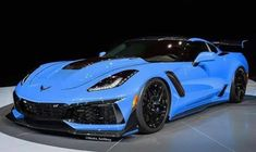 The Corvette has many names; King Of The Hill, The Corvette From Hell et al, Chevy& latest 2019 Corvette was years in the making, we take a look back Luxury Sports Cars, Top Luxury Cars, Exotic Sports Cars, Cool Sports Cars, Sport Cars, Exotic Cars, Maserati, Ferrari 458, Lamborghini Aventador