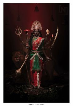 Durga  By Naresh Nil Photography From Facebook