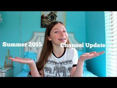 Liked: New Channel Update 2015
