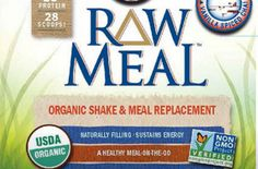 Food Recall: Garden of Life Expands Recall | Garden of Life LLC is expanding it's voluntary recall of January 29th to include additional lots of Raw Meal Organic Shake & Meal Chocolate, Original, Vanilla and Vanilla Chai products. An ingredient used in certain lots has the potential to be contaminated with Salmonella Virchow.