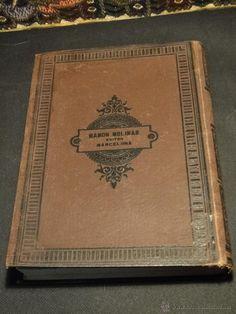 Libros antiguos: Ciencia Popular Física Moderna. Teorías y descubrimientos más notables y recientes respecto al calor - Foto 2 - 106690828